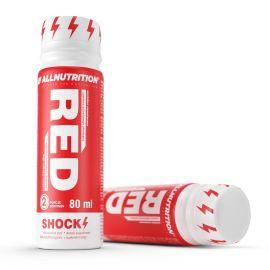 Red SHOCK shot 12 x 80 ml (24 servings)