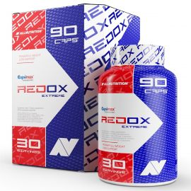 Redox EXTREME Weight Loss ALLNUTRITION 90 caps