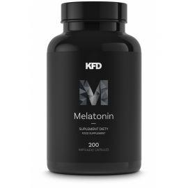 KFD Melatonin 200 caps x 1mg