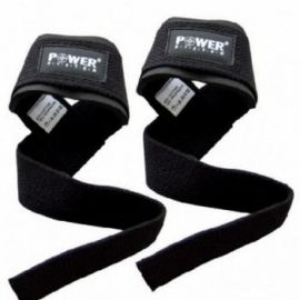 Power System 3400 Lifting Straps - High Quality