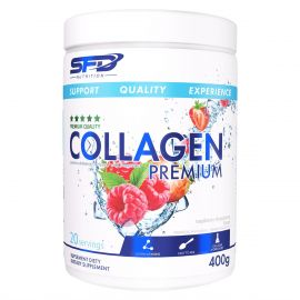 Collagen Premium SFD 400 g Complex Joint Support