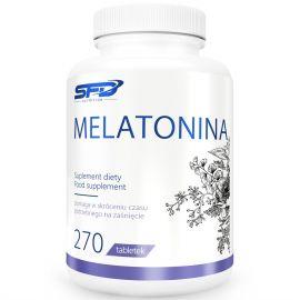 SFD Melatonin 270 tabs x 1mg