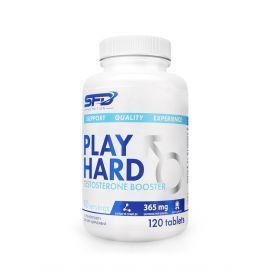 SFD Play Hard