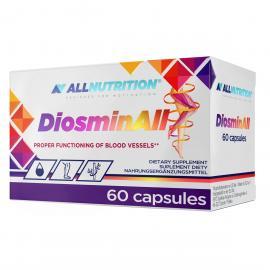 DiosminAll Allnutrition 60 caps Diosmin Hesperidin Butcher's Broom Vitamin C