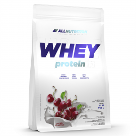Whey Protein Concentrate Allnutrition 908 g