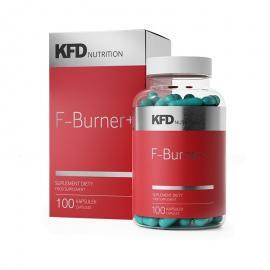 New KFD F-Burner 100 caps