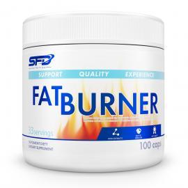 Fat Burner SFD 100 caps