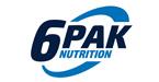 6 Pak Nutrition